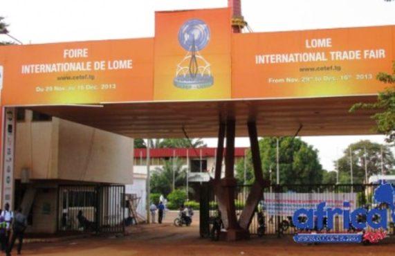 Foire bon 571x370 - Foire internationale de Lomé: c'est parti pour 17 jours d'affaires!