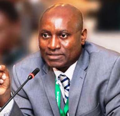 Henry Gapery Commissiare général OTR bon 385x370 - Facilitation des  échanges commerciaux: un séminaire régional autour de la question à Lomé