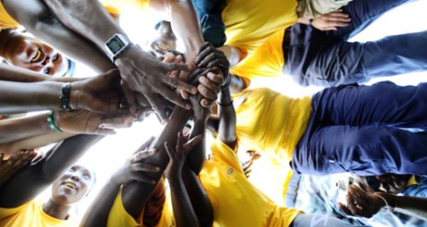 Journée tolérance bon 600x319 - Journée internationale de la tolérance : GATH international appelle à plus de culture de tolérance