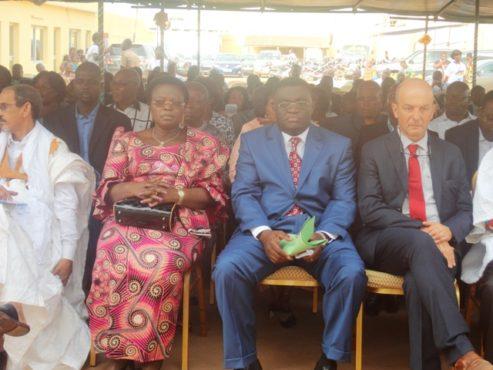 journeé industrialisation 493x370 - La journée de l'industrialisation de l'Afrique célébrée à TRANSAM.P