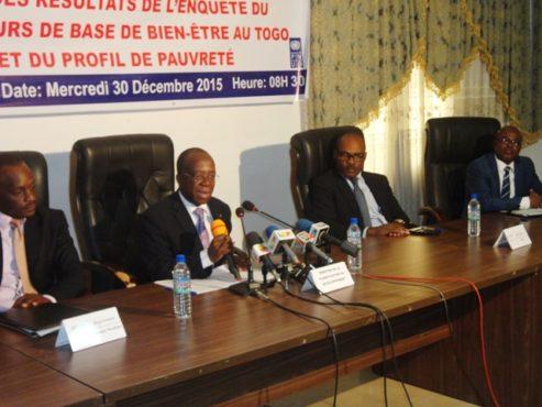 Enquête QUIBB 2015 bon 493x370 - Enquête QUIBB 2015 : baisse significative de l'incidence de pauvreté entre 2011 et 2015 au Togo