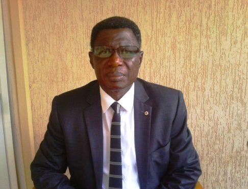 """Président FETAP Bon 486x370 - Interview/ Kossi Attitsogbé, président de FETAP: """"La FETAP est une Fédération Togolaise des Agences pharmaceutiques"""""""