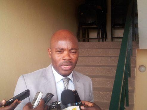 Pdt ARCOBEF bon 493x370 - Lutte contre le blanchiment de capitaux et le financement du terrorisme:  les  responsables conformité des banques et établissements financiers du Togo se constituent association