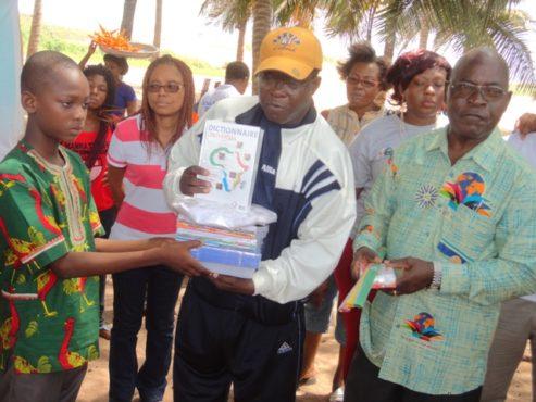 Rotary 2 493x370 - Rotary club Togo célèbre la semaine du Rotary