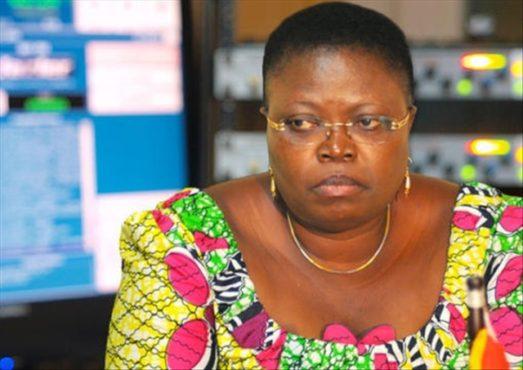 Bernadette Leguezim Balouki bon 523x370 - Le Togo présent à la 58ème réunion de la CAF/OMT à Abidjan