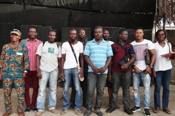 Centre pour plasticiens 600x400 - Des artistes plasticiens togolais rêvent d'un centre!
