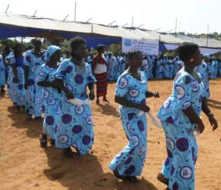 Echoppe Togo bon 432x370 - ECHOPPE -Togo célèbre ses 25 ans