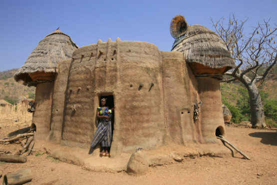 chateau temberma 2 555x370 - Le Togo commémore la première  Journée du Patrimoine mondial africain