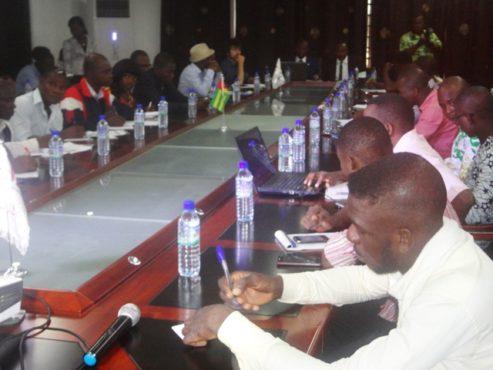 Abus drogue 493x370 - Trafic et consommation de drogues au Togo: ANCE-Togo sensibilise sur le phénomène