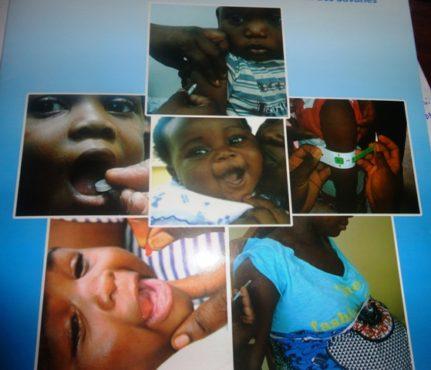 Journées santé bon 431x370 - Togo: reprise imminente des interventions sanitaires de masse