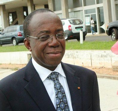 Kossi Assimaidou bon 395x370 - Le rapport diagnostic du système statistique national du Togo en cours de validation