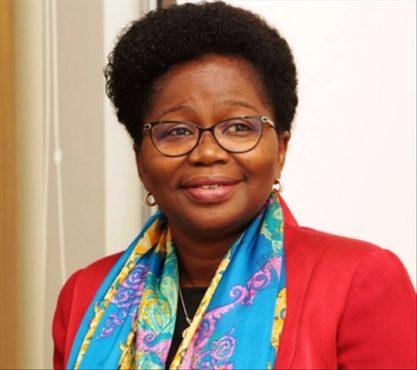 """Ministre Dogbébon 417x370 - Interview / Mme Victoire Tomégah-Dogbé: """" Le PRADEB rend les populations autonomes"""""""