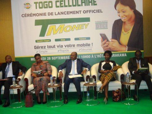 Lancement TMoney 2 493x370 - Du nouveau chez Togocel : TMoney !