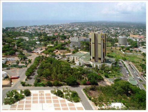 Ville de Lomé bon 489x370 - Trois grands sommets à Lomé la semaine prochaine