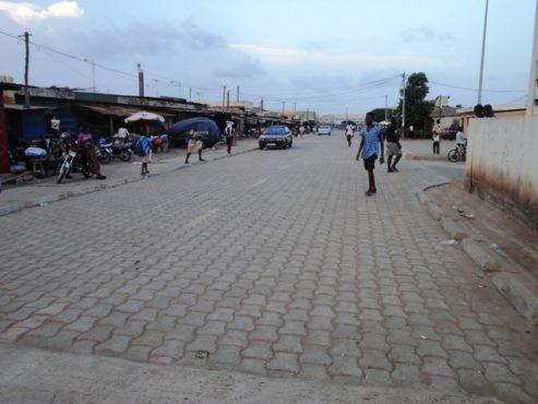 Gare Akodesséwa 493x370 - Vers une reprise des activités à la gare routière d'Akodesséwa