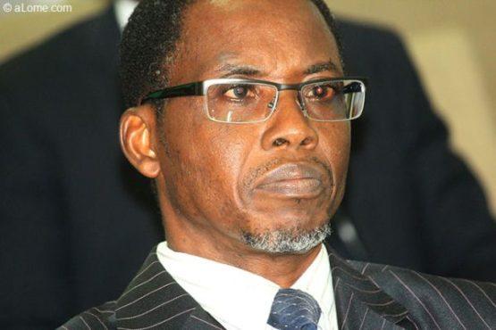 Pius Agbétomey bon 1 555x370 - Togo/ Grâce présidentielle à 1048 détenus