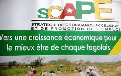 SCAPE - Mise en œuvre de la SCAPE : 2015 passée en revue