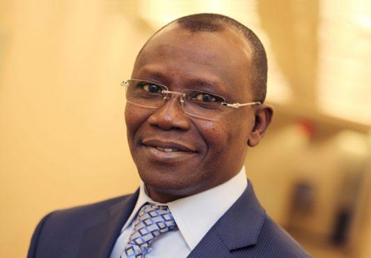 Sani Yaya 533x370 - Togo/ Le  FMI note une reprise de l'activité économique