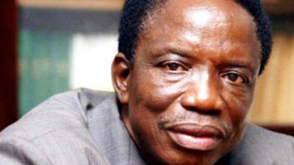 Agboyibo bon 600x338 - Politique : Me Yaovi Agboyibo reprend les rênes du CAR