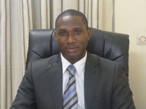 Aristide Agbossoumondé 493x370 - Le MIFA S.A veut relever le défi de la transformation de l'anacarde au Togo