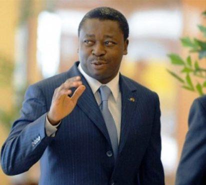 Faure bon 412x370 - Faure Gnassingbé au  27è sommet Afrique-France à Bamako
