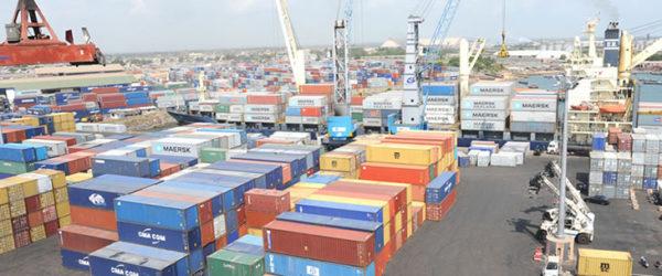 Port Autonome de Lomé 600x250 - Togo, la marche irréversible vers le progrès