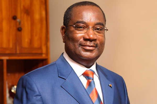 Sélom Klassou 600x400 - Togo: démission du Premier Ministre Sélom Klassou et du gouvernement