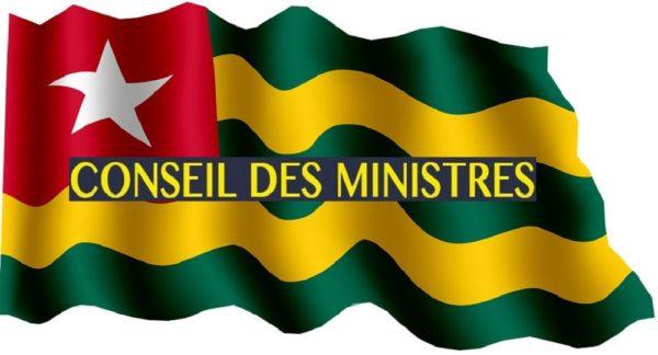 MINISTRES CONSEIL 600x324 - Communiqué sanctionnant le Conseil des Ministres du mercredi 20 février 2019