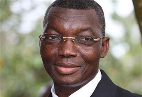 Yark Damehane ministre 538x370 - Sécurité: 286 personnes ont trouvé la mort sur les routes togolaises de janvier à juin 2018