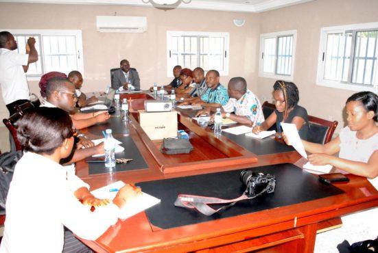 ANCE Togo 551x370 - Journée  mondiale des consommateurs  2017: l'ANCE-Togo  appelle le gouvernement à accélérer les réformes pour une  meilleure gouvernance du secteur des TIC