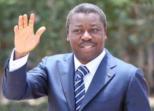 Faure Gnassingbe 510x370 - Faure Gnassingbé  attendu au 7ème Africa CEO Forum  à Kigali
