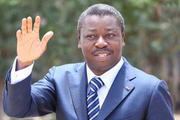 Faure Gnassingbe 600x400 - Faure Gnassingbé attendu aux obsèques d'Etienne Tshisekedi.