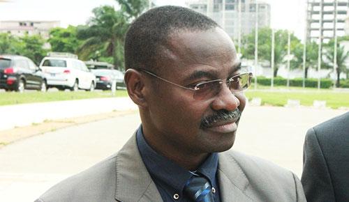 Moustafa Mijiyawa bon - Pas de cas de fièvre Lassa au Togo!