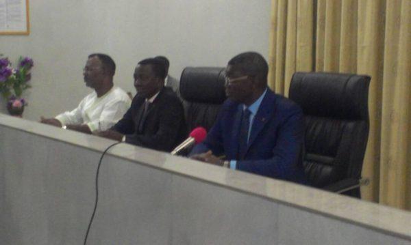 Situation sécuritaire 600x359 - Sécurité routière : test d'alcoolémie bientôt sur les routes togolaises!
