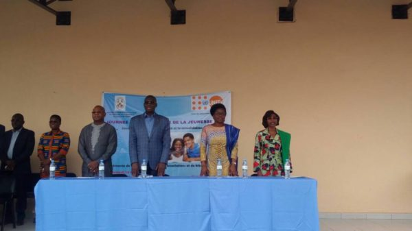 Journée inter jeunesse bon 600x337 - 18è Journée internationale de la Jeunesse : l'événement célébré avec éclat au Togo