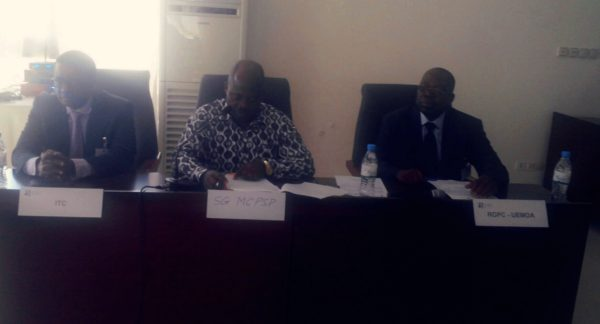 OPC UEMOA bon 600x324 - Commerce intra régional : Lomé abrite un atelier  des OPC de l'UEMOA