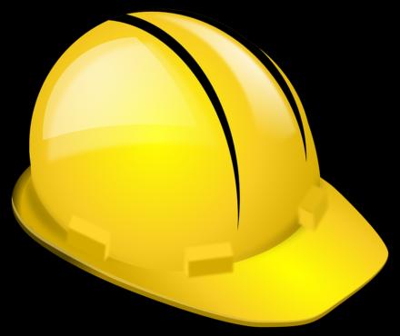 casque sécurité 440x370 - Mois de la sécurité : la SGS-Togo  veut sensibiliser sur les bons comportements à adopter