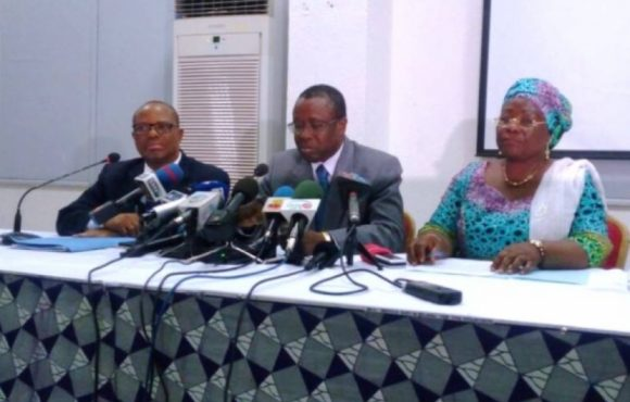 point situation sociopolitique 580x370 - Situation sociopolitique au Togo : le gouvernement va prendre les mesures idoines pour faire revenir le calme !