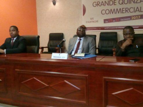 Grande Quinzaine commerciale 33è édition 2017 493x370 - 33è Grande Quinzaine commerciale de Lomé : un second site à Adétikopé, baisse des prix des stands