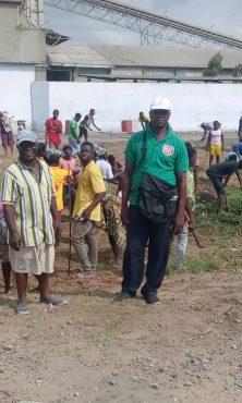 Lomé propre 25 11 2017 bis 222x370 - « Lomé propre » : les CDQ de la zone CIMTOGO souhaitent une implication de l'ANASAP
