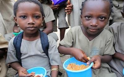 cantines scolaires - Togo: manger à l'école devient un droit!
