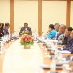 1er Conseil des ministres de 2018 150x150 - COMMUNIQUE SANCTIONNANT LE CONSEIL DES MINISTRES DU MERCREDI 17 AVRIL 2019