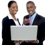 Jeunes entrepreneurs 150x150 - Avis : le gouvernement recherche  20 étudiants en Master pour le PND