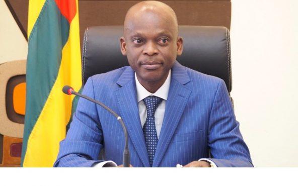 Robert Dussey 592x370 - ACP-UE: Le Togo désigné pour présider le groupe central de négociation ACP