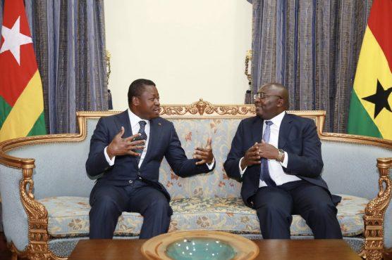 IMG 20180221 WA0058 556x370 - Monnaie unique de la CEDEAO: la Task Force présidentielle en réunion à Accra