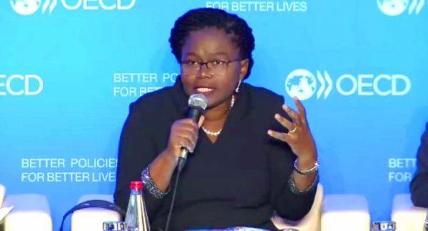 8b15701ff34075682090ba8c159eefdb XL2 600x325 - Au Forum de l'OCDE à Paris, Victoire Tomégah-Dogbé  a partagé l'expérience du Togo en matière  d'inclusion des jeunes