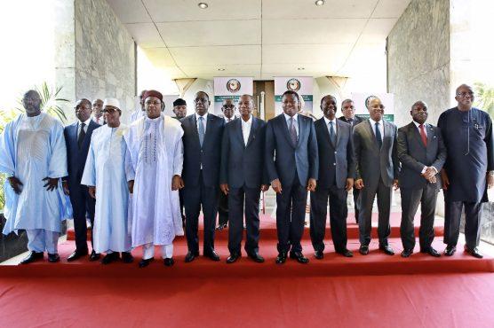 IMG 20180415 WA0008 556x370 - A Lomé, la CEDEAO a appelé les acteurs politiques togolais à préserver la paix
