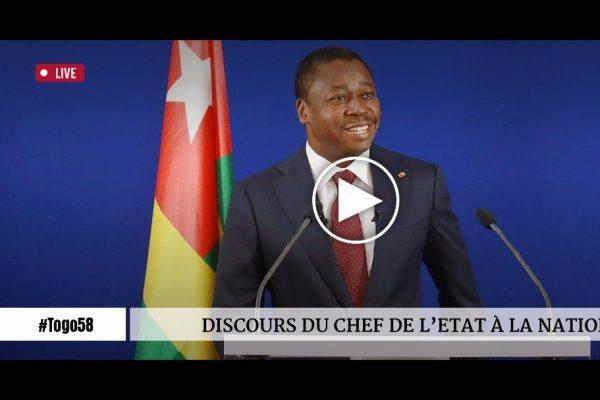 """IMG 20180427 WA0037 600x400 - 27 avril 2018/ Faure Gnassingbé à la nation togolaise: """" Les rendez-vous retenus par le calendrier électoral cette année seront tenus"""""""