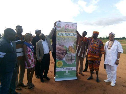 IMG 20180603 WA0014 493x370 - Adzinukuzan: le manioc au centre de la 32eme édition