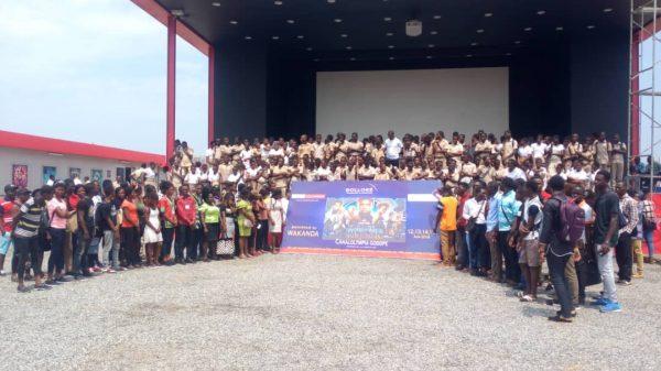 unnamed file 600x337 - Le Groupe Bolloré auTogo  veut partager avec les jeunes  son rêve  d'une Afrique nouvelle à travers le cinéma